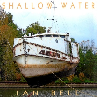 SHALLOW WATER CD sml