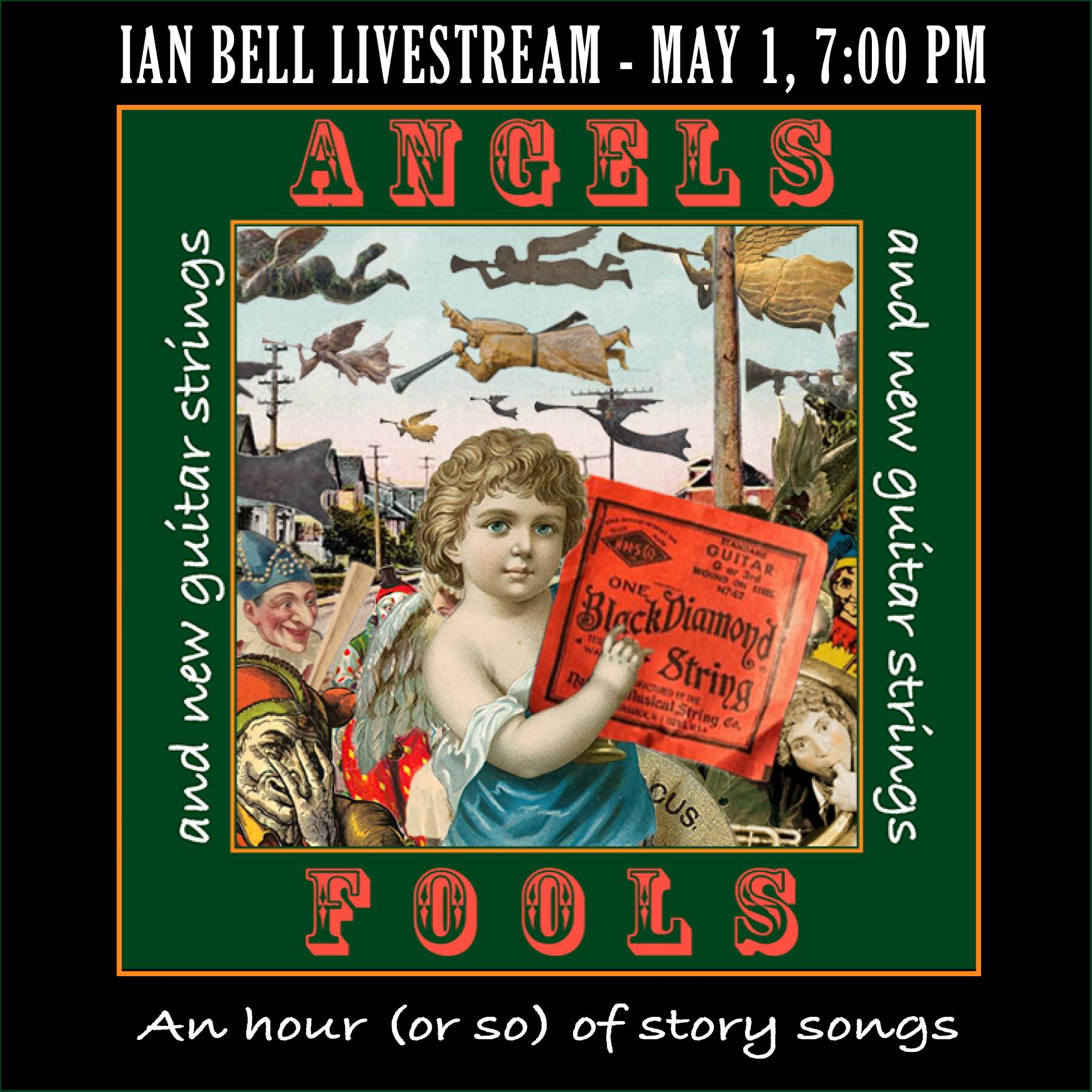 ANGELS AND FOOLS POSTER sml
